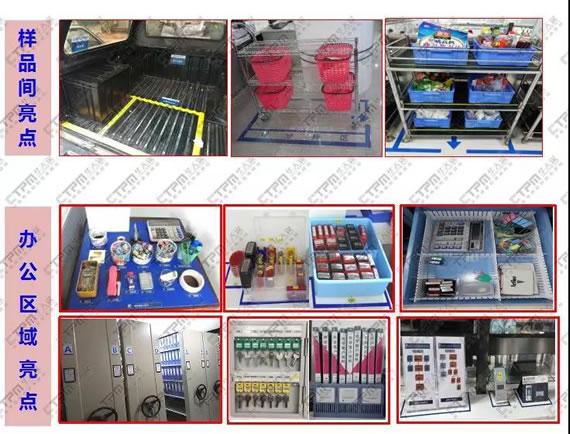 计量检测业实验室管理咨询服务