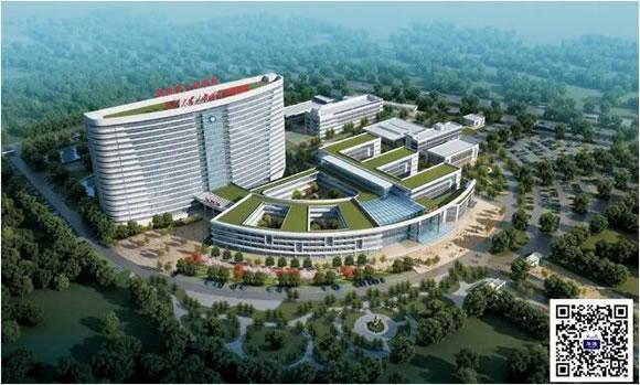 钟祥市人民医院/武汉大学人民医院钟祥医院与华谋集团旗下华医修制签订《医院6S精益管理》合同
