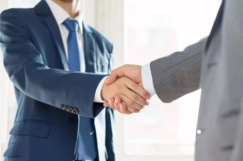 河北万开电气设备有限公司与华谋咨询集团旗下华天谋签订《6S/CTPM精益管理咨询项目》合同