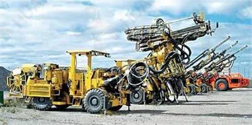 采矿业为什么需要实施推进精益生产?这篇文章告诉你
