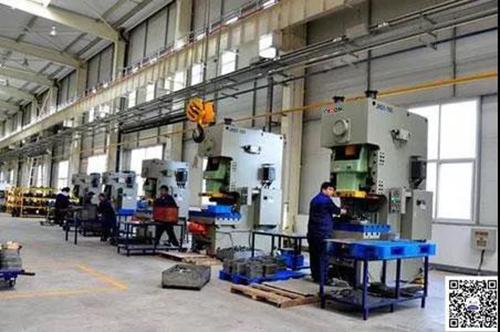 现代化工厂企业精益生产管理五大要点