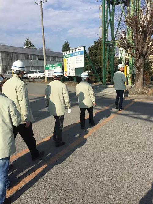 【精益管理】精益管理在日本建筑业的运用