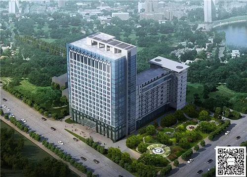 高安市中医医院与华天谋签订《医院6s精益管理》项目