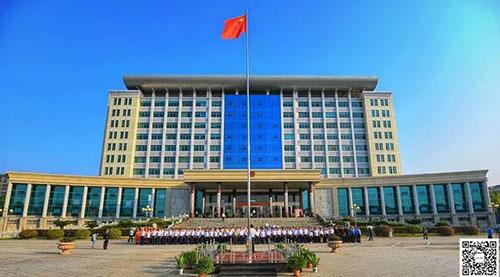 南县健康卫健局与华谋集团旗下华医修制签订《医院6S精益管理项目》