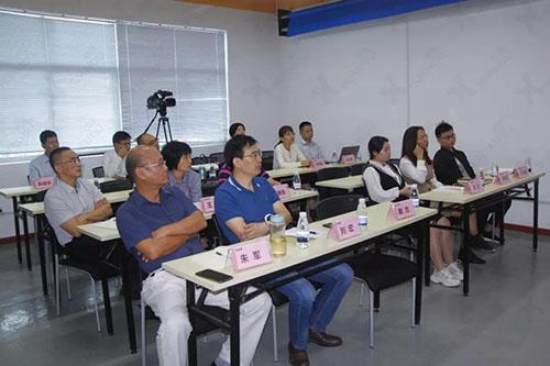 华谋咨询集团第五期高级研修班《年度经营计划与绩效考核管理》圆满结束