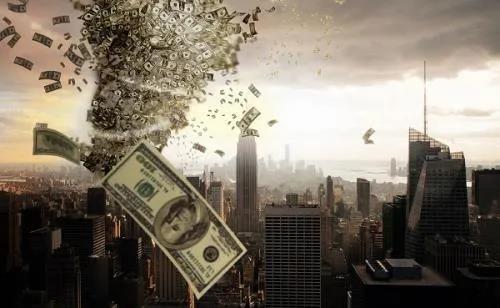 疫情危机下,企业变革的机会来了!