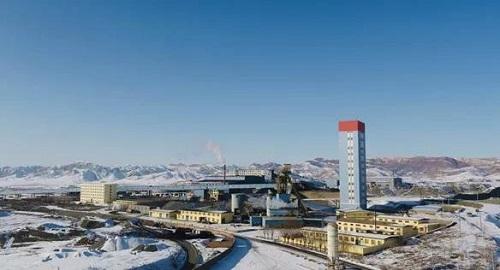 内蒙古大中矿业股份有限公司与华谋咨询股份旗下学府信息签订《iTnPM@EAM设备管理咨询+信息化项目》