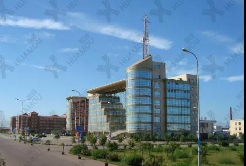成都铁达电子股份有限公司与华谋咨询股份签订《人力资源管理咨询项目》